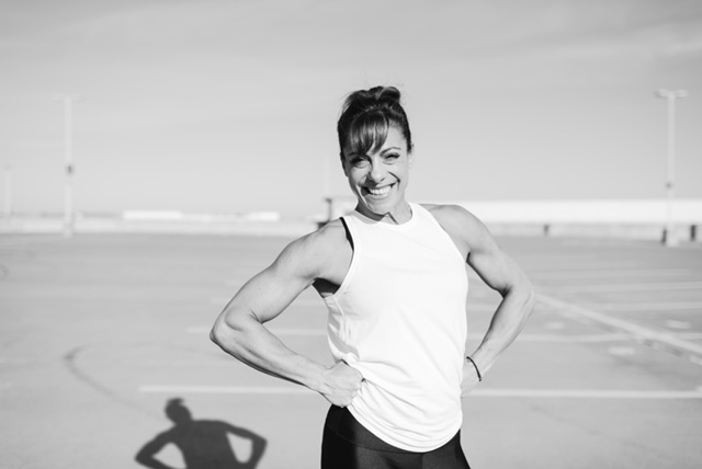2011 - Micro Workouts… Maximum Results! with Lisa Mastracchio